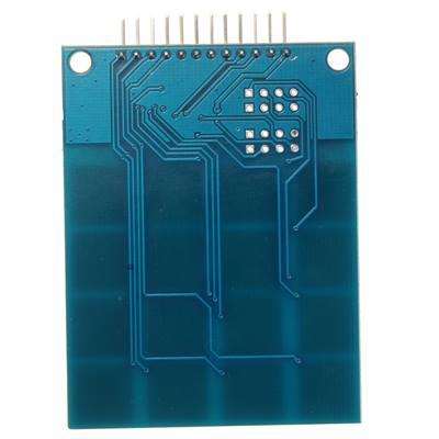 XD-62B TTP229  16 Key Digital touch sensor