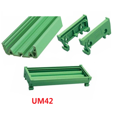 Copy of PCB DIN Rail  UM42