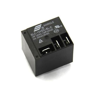 Relay SLC-5VDC-SL-C 30A