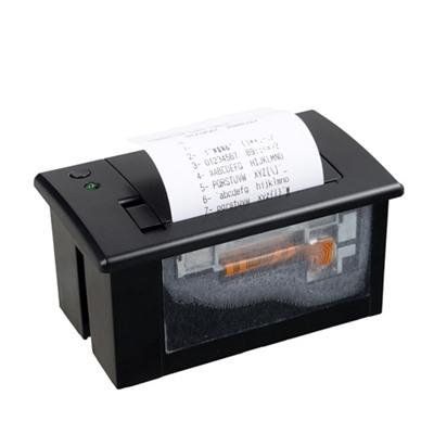 Mini Thermal Printer RS232 Panel
