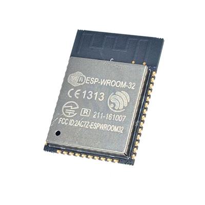 ESP-32S ESP-WROOM-32