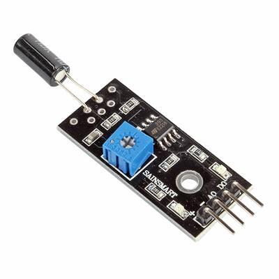 SW-18015P- Vibration Sensor Module