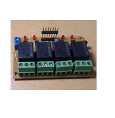 Module 4 Relay VO-1