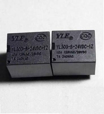 YL303H-S-12VDC