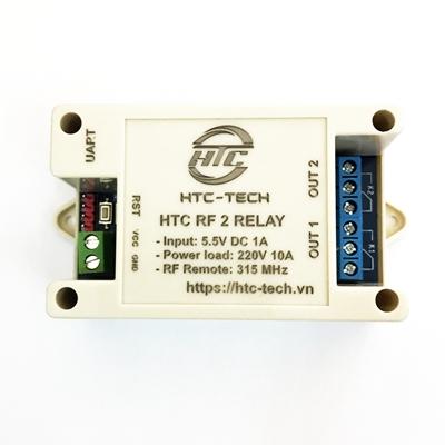 Module HTC RF 2 Relay-KW-72