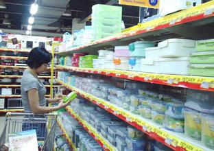 Lựa chọn và cách dùng đồ nhựa, để đảm bảo sức khỏe