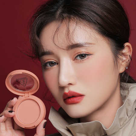 PHẤN MÁ 3CE MOOD RECIPE FACE BLUSH