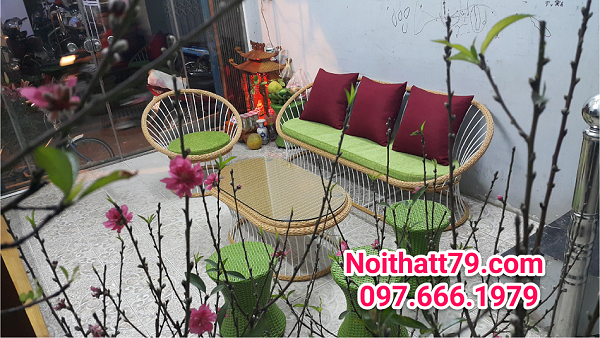 Bộ sofa NAN 6 - T79-18-1