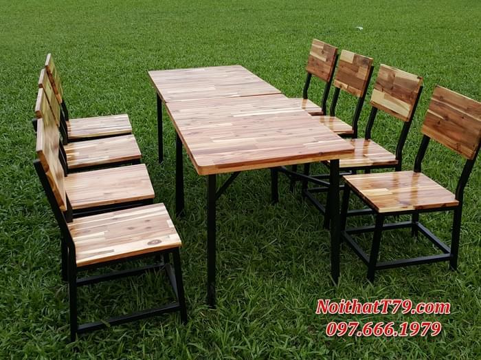 Bàn ghế nhà hàng,phòng ăn,nhà bếp_164646