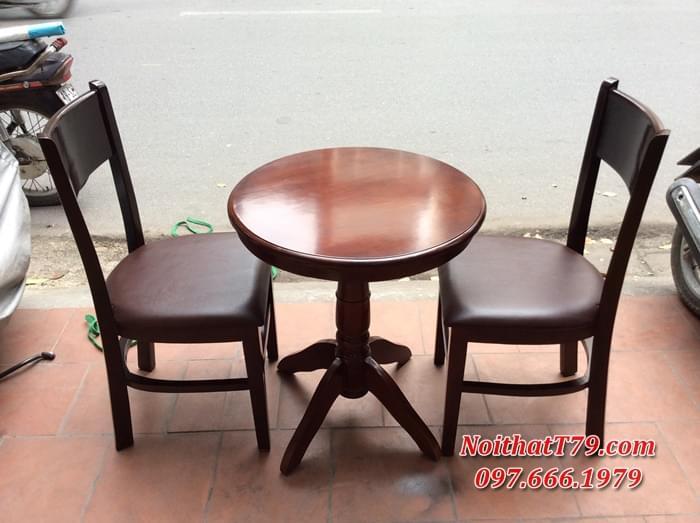 Bàn ghế gỗ_2767