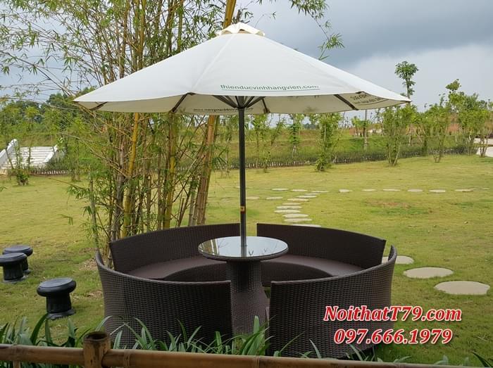 Sofa cafe, sofa nhà hàng 163329