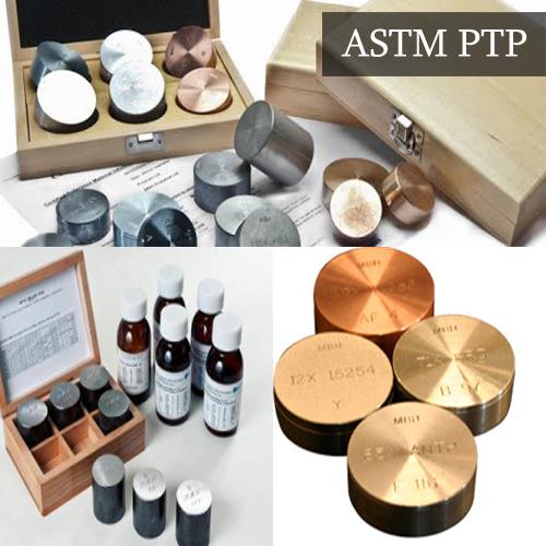ASTM PTP