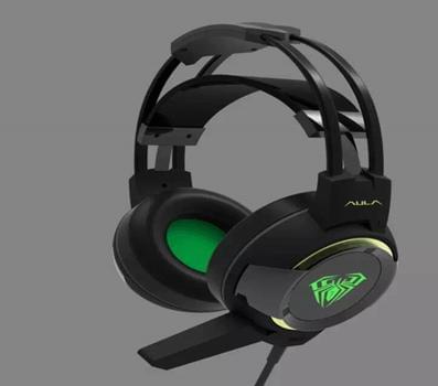tai nghe chơi game|tai nghe gaming|Tai nghe game Aula G91v-Magic pupil