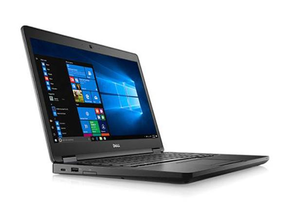 Laptop Dell Latitude 5480-70127518 (Black)