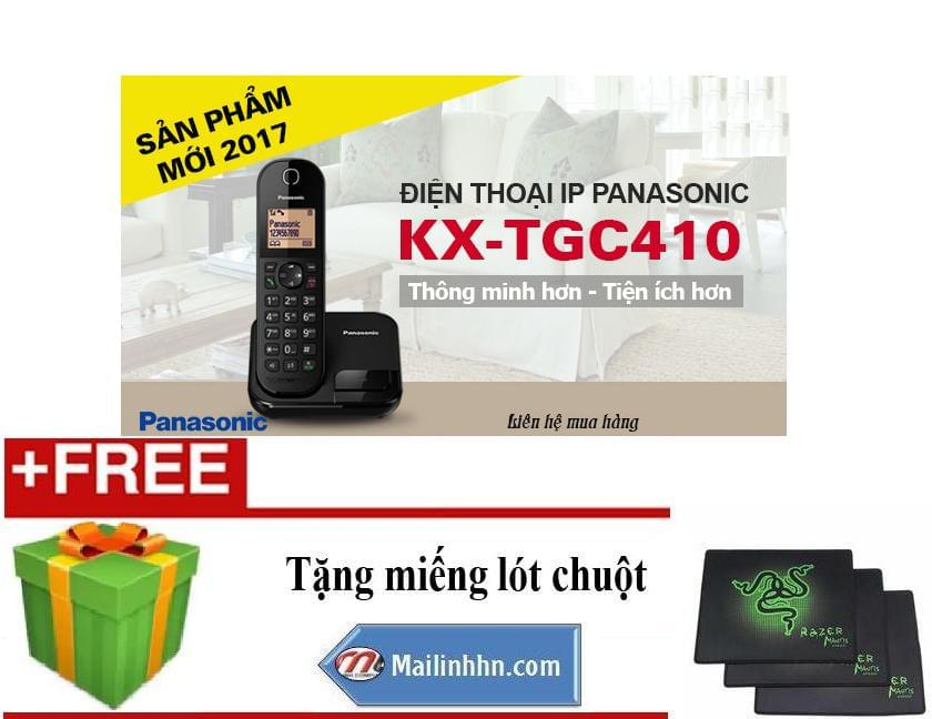 Panasonic KX-TGC410