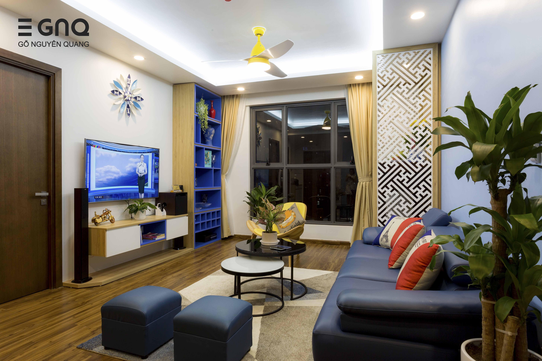 12A05 Golden Palm Lê Văn Lương
