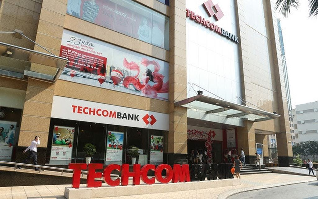 Tòa nhà Techcombank