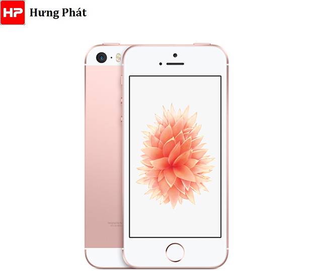 iPhone SE Like New Quốc tế