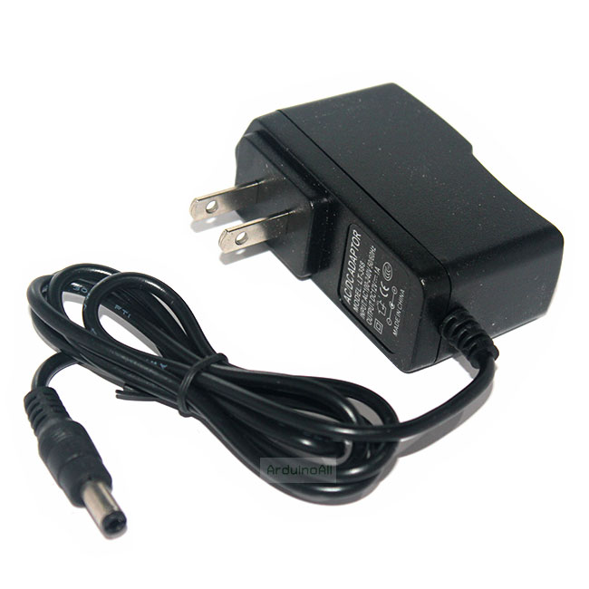 Adapter 220VAC sang 12VDC