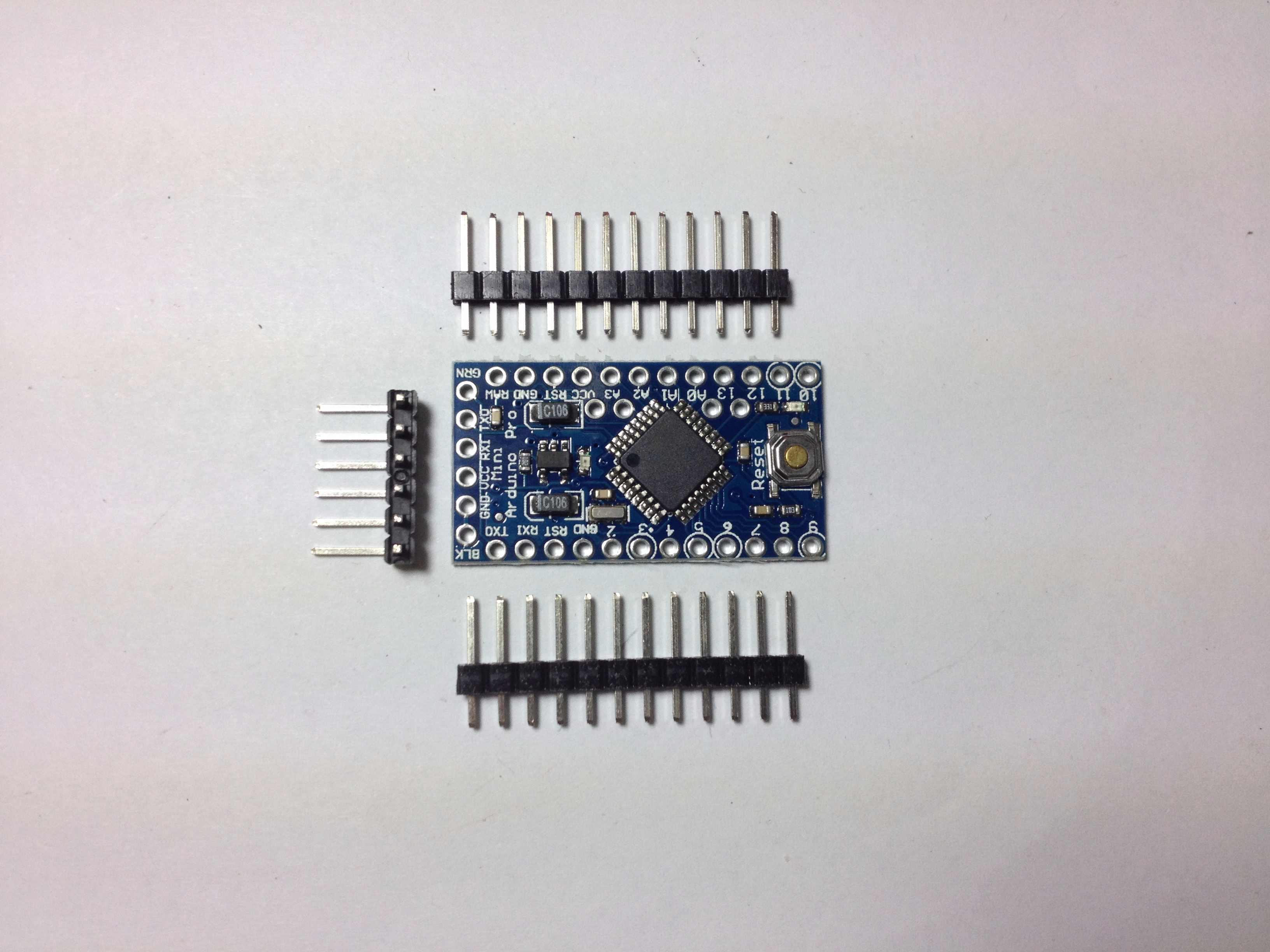 Arduino Promini