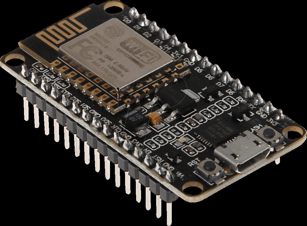 Board Thu Phát Wifi ESP8266 NodeMCU  CP2102