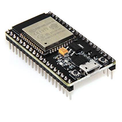 Board Thu Phát Wifi BLE ESP32 NodeMCU
