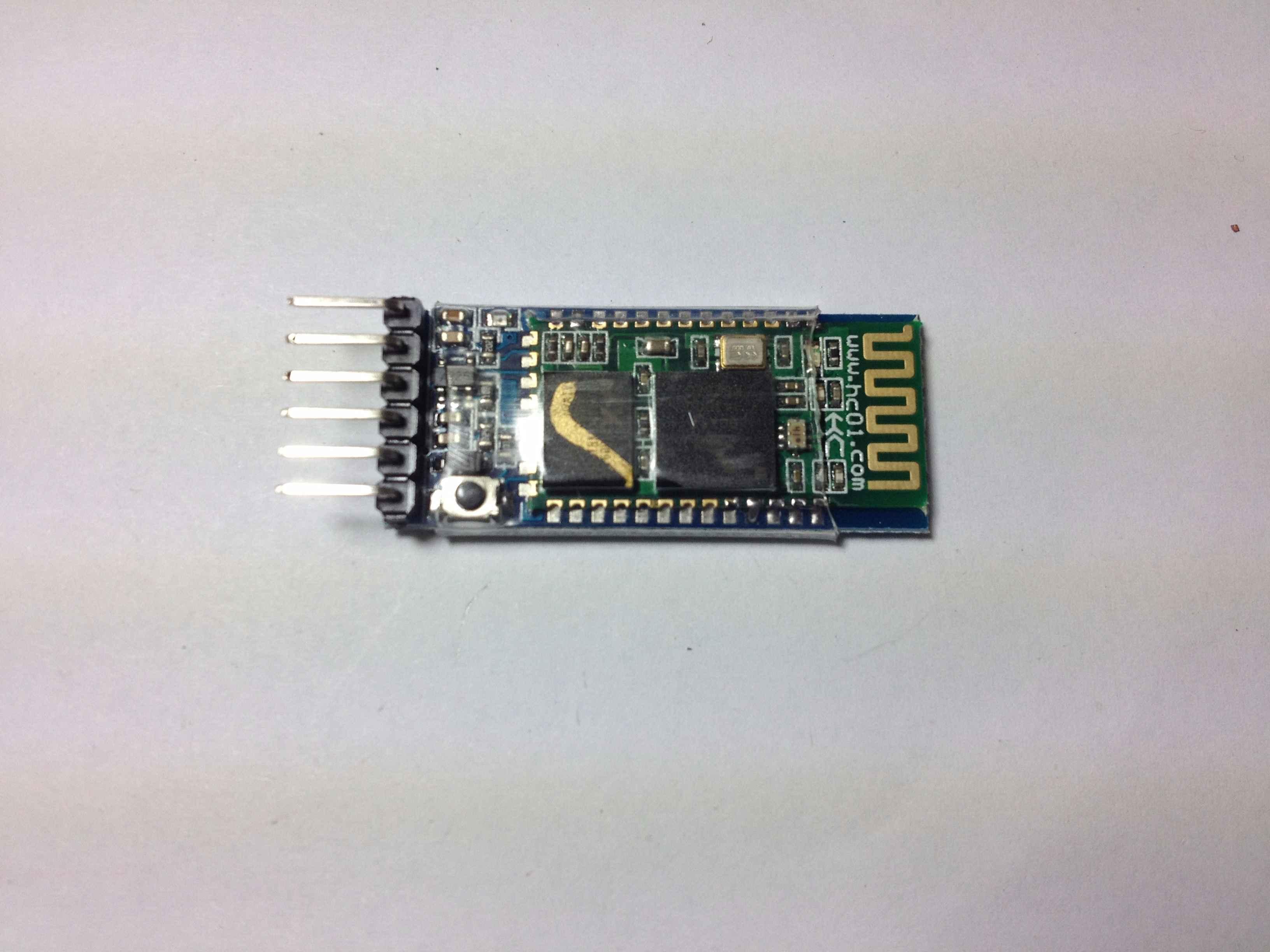 Mạch thu phát Bluetooth HC05