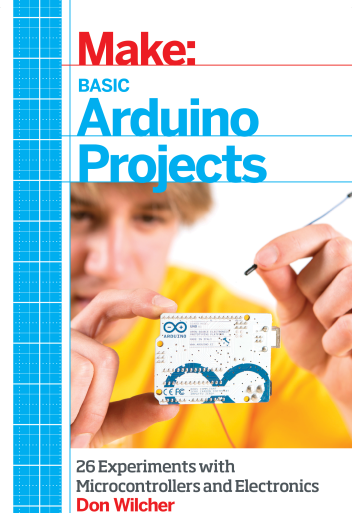 Arduino Projects (FREE)