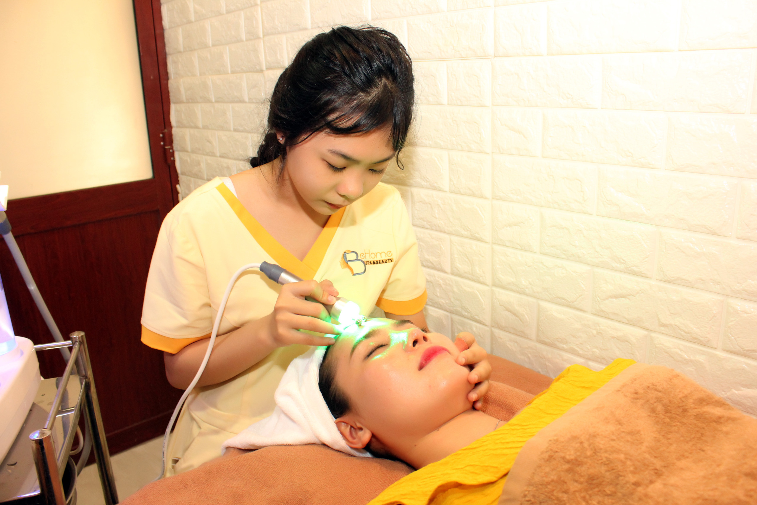 Lavenza - Be Home Spa Thủ Đức