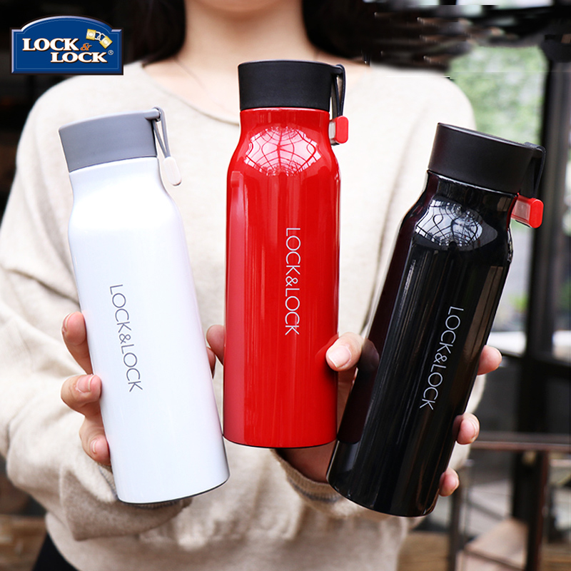 Lock&Lock Name Tumbler 350ml LHC4118