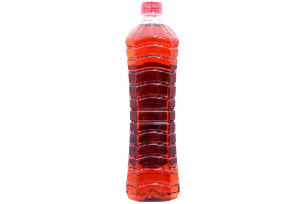 Nước mắm Thái Long Rồng Vàng chai 900ml