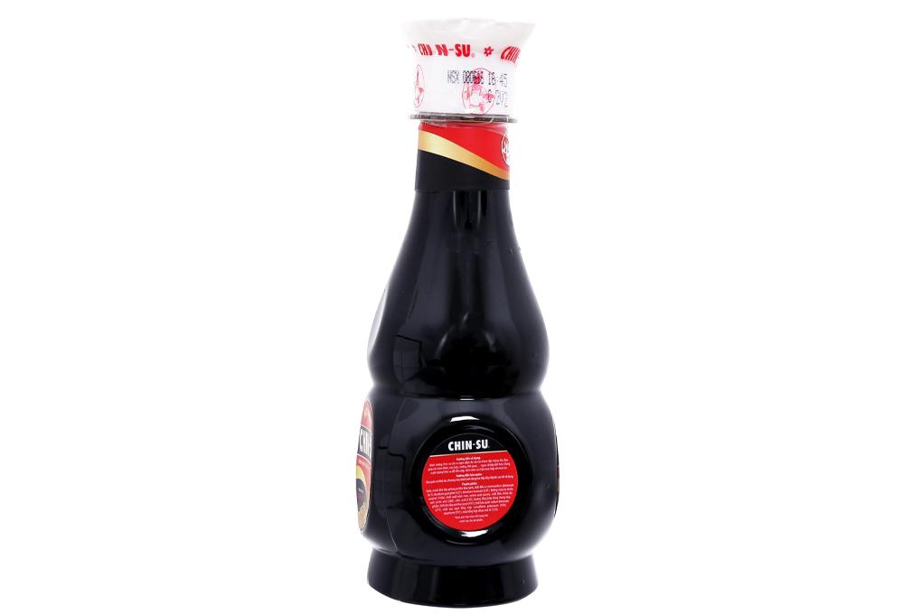 Nước tương CHIN-SU chai 250ml