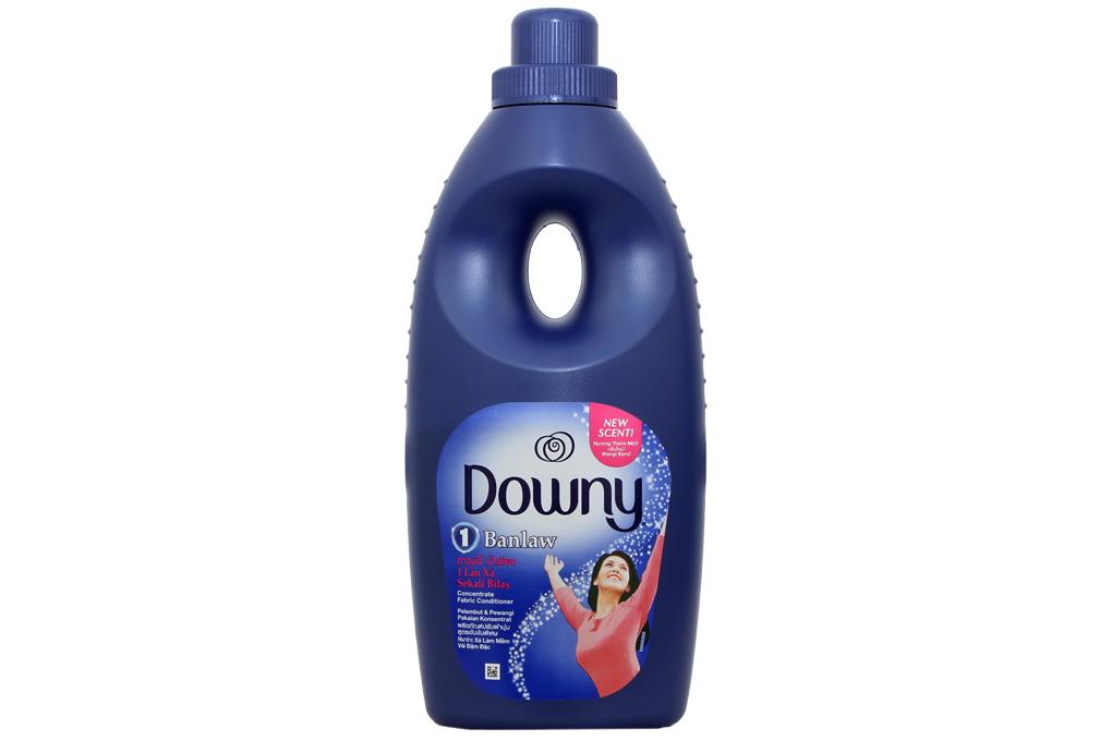 Nước xả Downy 1 lần xả chai 900ml