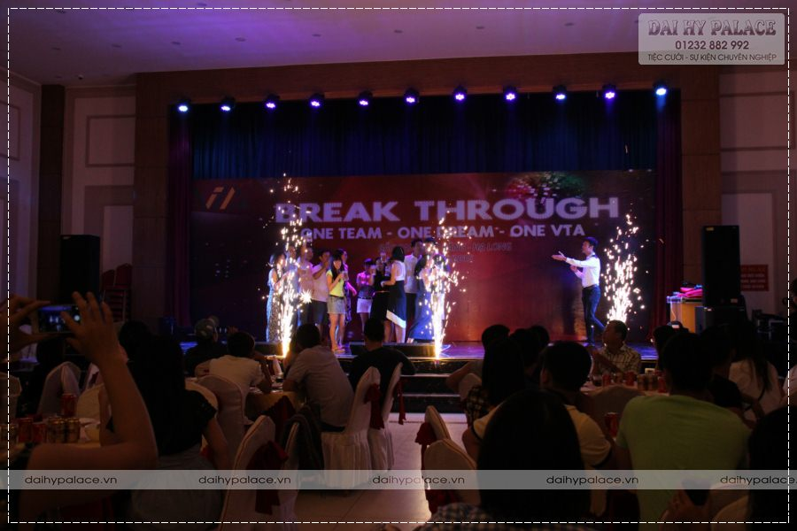 Break Through Bắc Cạn - Cao Bằng - Hạ Long