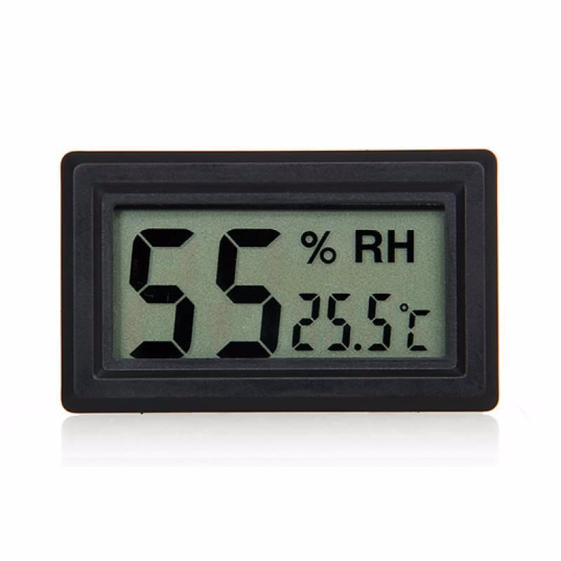 Đồng hồ đo nhiệt ẩm kế