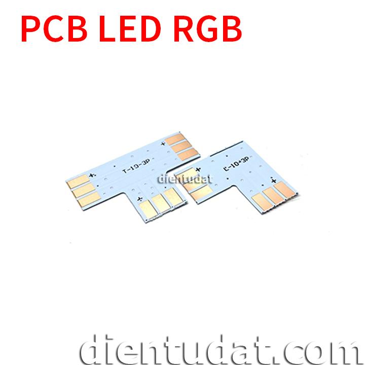 Mạch PCB nối Dây LED RGB WS2812 - 3 Chân