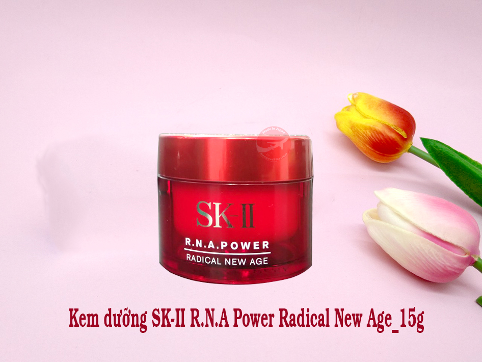 Kem dưỡng SK-II R.N.A.POWER - 15g (Radical New Age)