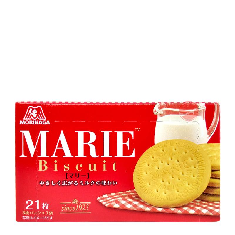 Bánh dinh dưỡng cho bà bầu Morinaga Marie Biscuit