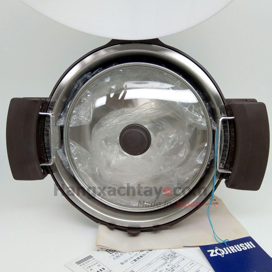 Nồi ủ chân không Zojirushi SNA-B30-XA 3.0L