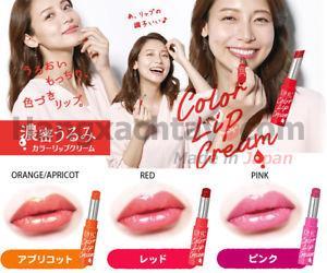 Son dưỡng có màu DHC Color Lip Cream 1.5g