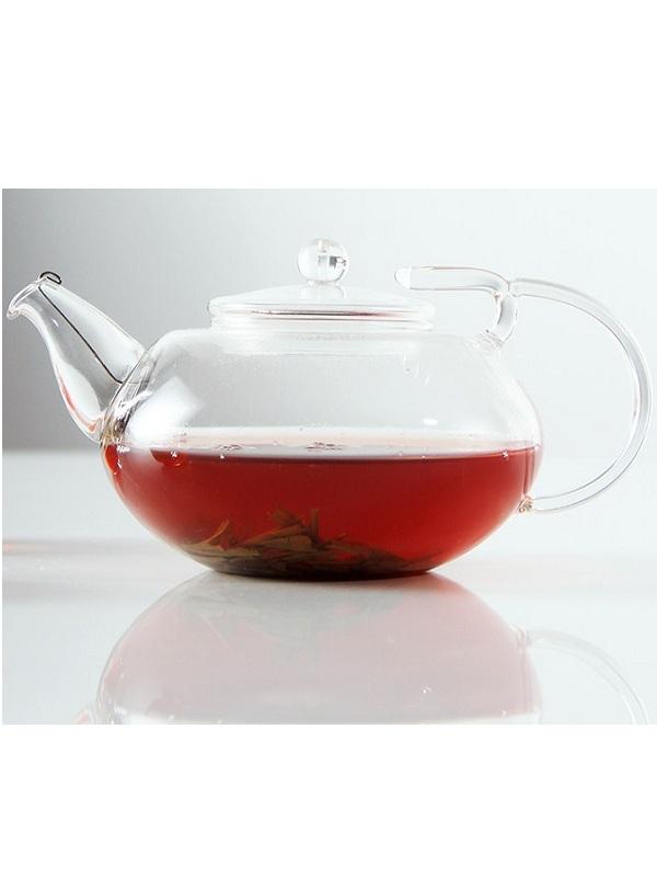 Ấm trà thủy tinh ZENO ATT1 - 600ml