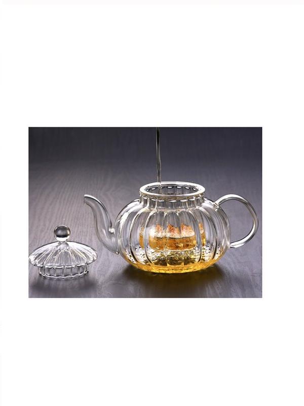 Ấm trà thủy tinh Zeno ATT20
