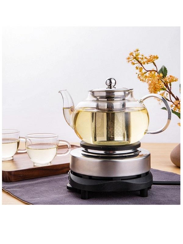 Bếp điện pha trà BD01