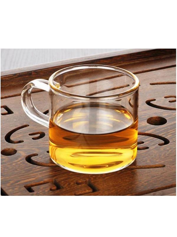 Chén trà thủy tinh ZENO CTT06 - 75ml