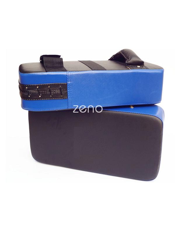 đích đá võ thuật - Zeno