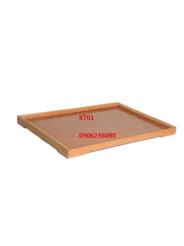 Khay trà tre zeno KT01
