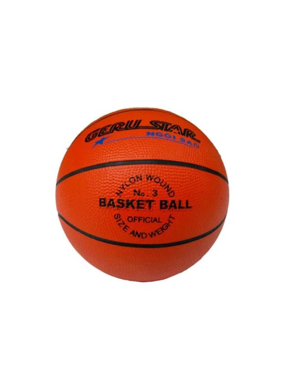 Quả bóng rổ gerustar số 3