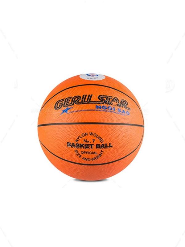 Quả bóng rổ gerustar số 7