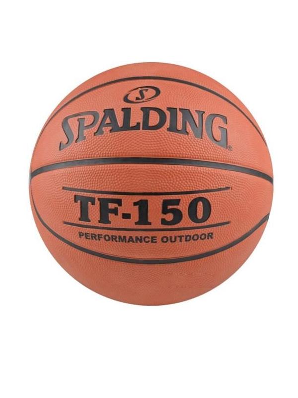 QUẢ BÓNG RỔ SPALDING TF-150 PERFORMANCE (MÃ SỐ: 73-953Z)