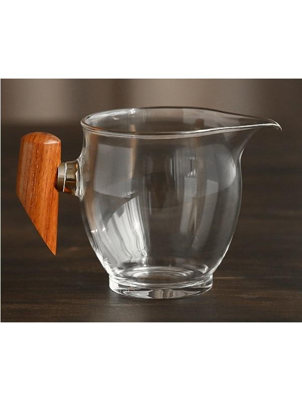 Tống trà thủy tinh ZENO TT07